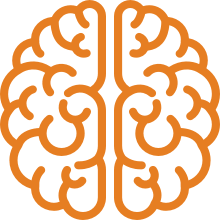 Addiction<br /> <strong>Changes<br /> the Brain</strong>